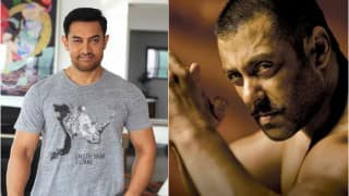Sultan Box Office Report: Salman Khan's Sultan will break PK's box office record predicts Aamir Khan