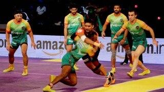 Bengal Warriors vs Patna Pirates, Live Online Streaming Pro Kabaddi 2016, PKL Season 4 match 39