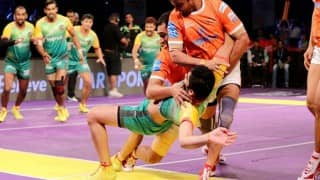 Pro Kabaddi Live Streaming Patna Pirates vs Puneri Paltan: Watch Live telecast of Pro Kabaddi Semi Final 1, on Star Sports at 8 pm