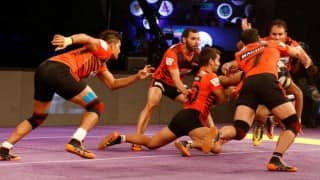 Pro Kabaddi Live Streaming U Mumba vs Bengal Warriors: Watch Live telecast of U Mumba vs Bengal Warriors, Match 47 on Star Sports at 9 pm