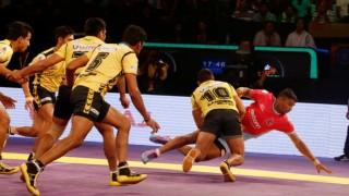 Pro Kabaddi Live Streaming Patna Pirates vs Telugu Titans: Watch Live telecast of Patna Pirates vs Telugu Titans, Match 53, on Star Sports at 8 pm