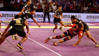 Pro Kabaddi Live Streaming Telugu Titans vs Jaipur Pink Panthers: Watch Live telecast of Telugu Titans vs Jaipur Pink Panthers, Match 51, on Star Sports at 9 pm
