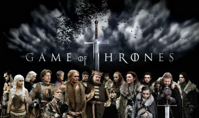 Game Of Thrones To Get Gallery Exhibition Entertainment News