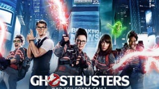 Ghostbusters movie review: An embarrassment for Hollywood