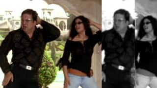 This video of Govinda and Raveena dancing to Sia's Cheap Thrills will make you wish if this was real!