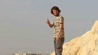 'Jihadi Jack' denies joining ISIS