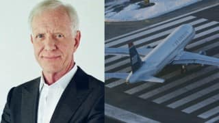 Meet Chesley Sullenberger the real life Sully, played by Tom Hanks in Clint Eastwood's next