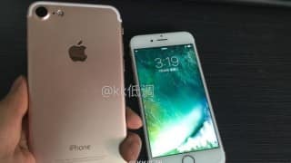 iPhone 7 images leaked! Do you like the look of iPhone 7?