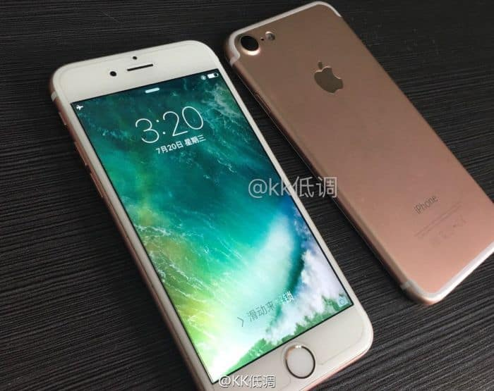 Apple To Sell Iphone 7 Iphone 7 Plus On Flipkart India Com