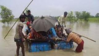Assam reels under flood fury; 19 lakh affected