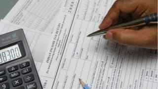 IT Returns: Government extends last date for filing tax returns to August 5