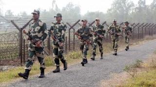 जुलाई 2020 तक पूरा हो जाएगा असम में बांग्लादेश सीमा पर 'स्मार्ट बाड़' लगाने का काम: BSF