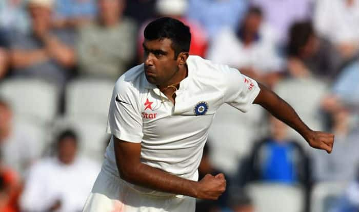 Ashwin ready for the challenge