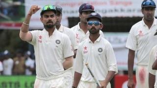 एंटिगा टेस्ट: बारिश के व्यवधान के बीच वेस्टइंडीज का संघर्ष जारी