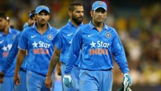 India will slip in ICC T20 ranking if it loses 0-2 in T20Is against West Indies