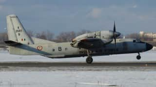 AN 32 aircraft missing: Hopes of survivors recede