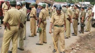 Deputy SP M K Ganapati commits suicide in Karnataka