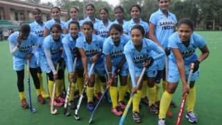 Indian women's hockey team eases past Canada in USA Tour