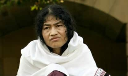 Irom Sharmila to end 16-year-long fast on August 9 to contest polls