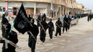 Islamic State group claims second German attack in a week