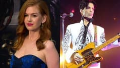 Isla Fisher desires to play late musician Prince in biopic