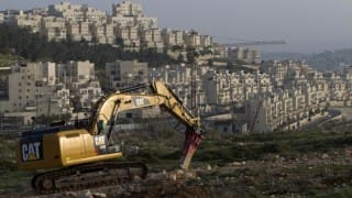 US slams Israel's planned new settler homes after attacks