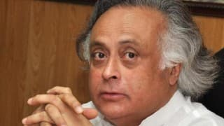 Jairam Ramesh on RSS Event, Says Even if They Invited me, I Would Not Have Gone