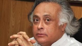 क्या वित्त मंत्री कल अस्वस्थ होंगे: जयराम रमेश