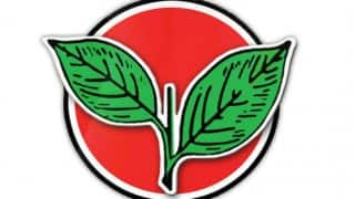4 AIADMK MPs take oath in Rajya Sabha