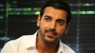 Have been offered Hollywood films in the past: John Abraham