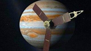 मंगल ग्रह के बाद अब बृहस्पति का खुलेगा राज