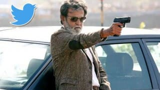 Kabali movie review: Twitterati going berserk over Rajinikanth starrer!