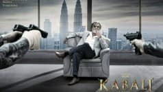 Rajinikanth Watches 'Kabali' with Fans and Faughter Aishwaryaa in US, Gets Standing Ovation