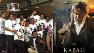 Kabali movie review: Rajinikanth starrer is an excellent family entertainer, say fans from the United States