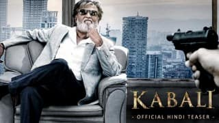 Kabali: Watch how Mumbaikars prepped up for Rajinikanth starrer's first day first show! (Video)