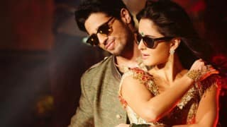 Sidharth Malhotra thanks fans for showering love on Kala Chashma
