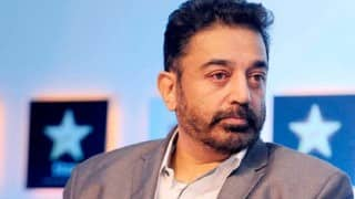 Kamal Haasan Set to Enter Tamil Nadu Politics, May Float Party by September End