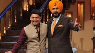 Navjot Singh Sidhu likely to QUIT The Kapil Sharma Show, thanks to AAP