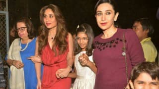 Do you know Kareena Kapoor's decision to marry Saif Ali Khan shocked Karisma Kapoor and mother?