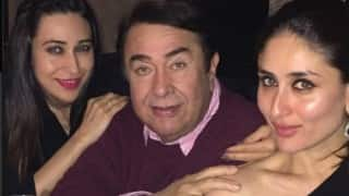 Kareena Kapoor pregnant: Here's what elated father Randhir Kapoor has to say