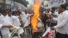 Karnataka bandh: Hotels, schools, colleges, shops to remain closed; no transport till 6 PM