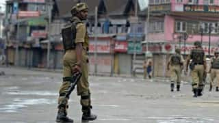 Pellet firings in Kashmir: Youngest victim of state brutality is a four-year-old, claims SMHS medical report