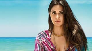 Do you know how Katrina Kaif kick starts her day? Here have a look