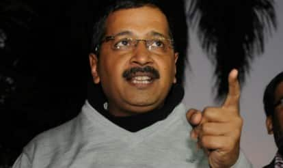AAP government will conduct opinion poll on full statehood: Arvind Kejriwal