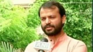 AAP's Ashish Khetan booked for comparing party's manifesto with Guru Granth Sahib