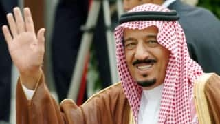 King warns extremists against targeting young Saudis