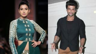 Gauahar Khan lashes out at ex Kushal Tandon for shaming her in the media