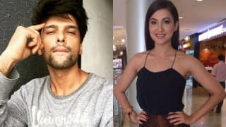 Upset Kushal Tandon calls ex Gauahar Khan 'uncool' for hitting out at him