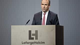 Cement producer giant LafargeHolcim sells their unit in India to Nirma for $1.4 Billion