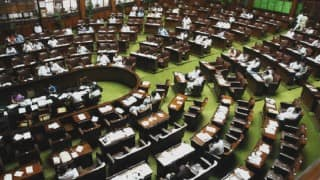 Lok Sabha adjourns after uproar over AAP MP's Parliament video, other issues